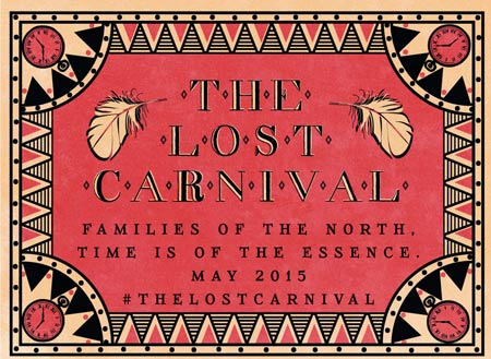 Image for The Lost Carnival