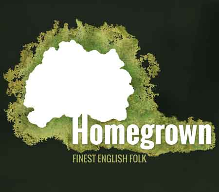 Image for Homegrown Folk Festival