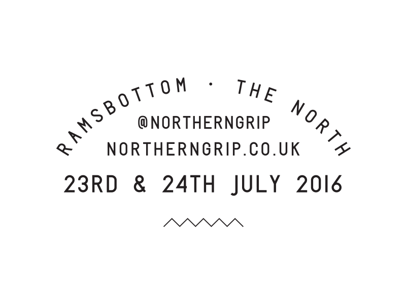 Image for Northern Grip