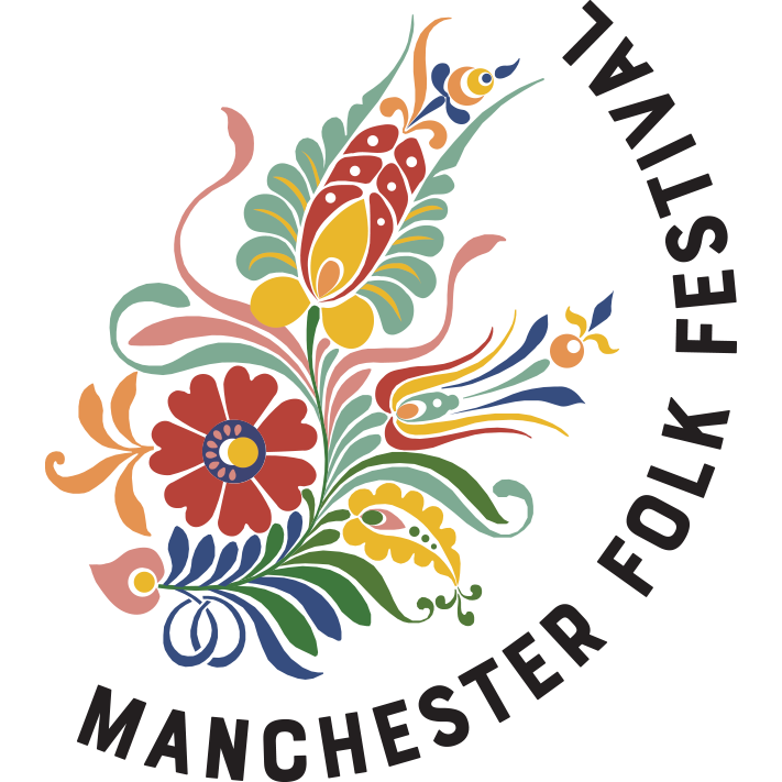 Image for Manchester Folk Festival